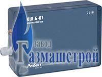 Контроллер телеметрии для объектов бытового потребления газа КШ-Б-01