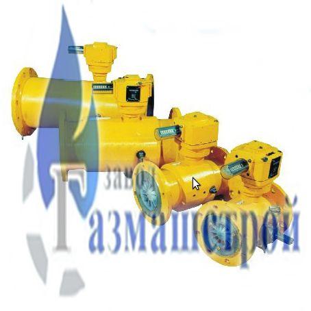 ЛГ-К-Ех (СГ) счетчики газа турбинные